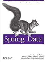 Spring Data Front Cover