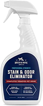 Rocco & Roxie Strength Stain & Oder Eliminator Enzymatic Cleaner