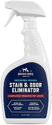 Best Cleaner for Dog Urine on Hardwood Floors 1