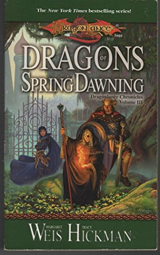 Dragons of Spring Dawning (Dragonlance) Dragons of Spring Dawning