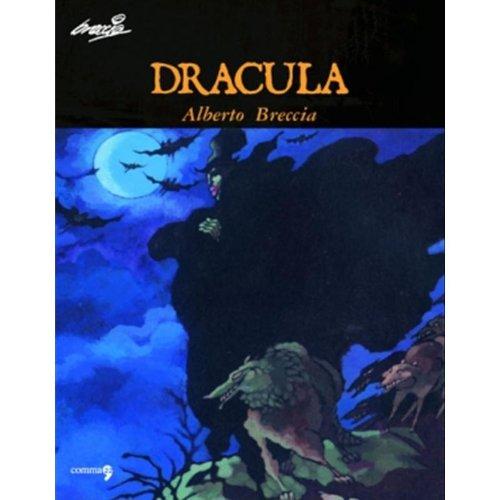 Dracula (Alberto Breccia)