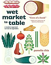 Wet Market To Table