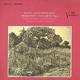 Ravel: Concerto in G / Prokofieff: Concerto No. 2
