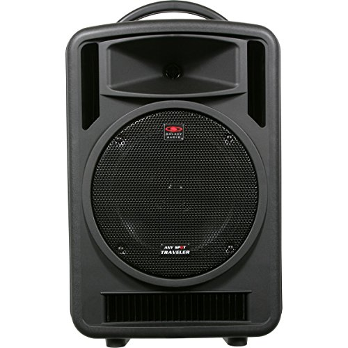 Battery Operated Pa System Portable - 6