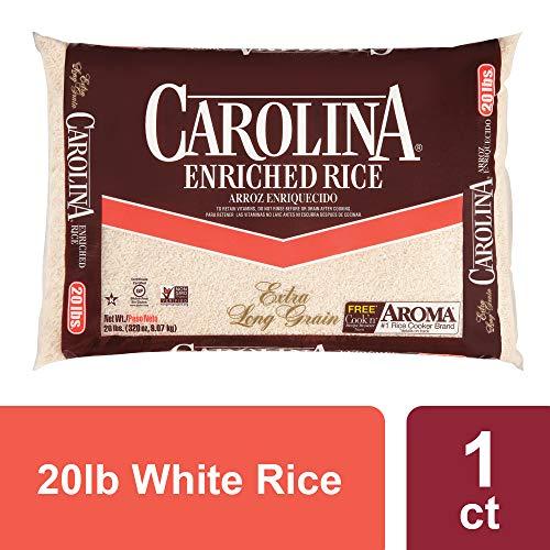 (Carolina Enriched Rice Long Grain 20)