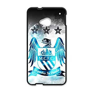 VOV M.C.F.C Unique fashion Cell Phone Case for HTC One M7