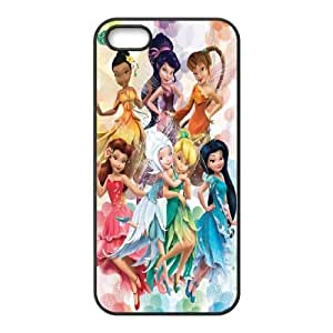 pixie hollow games TinkerBell poster phone Case Cove For Apple Iphone 5 5S Cases XXM9140587