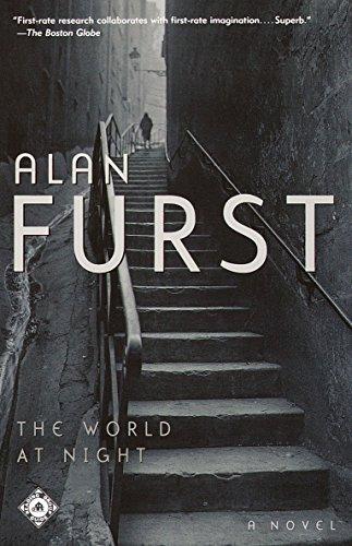 The World at Night: A Novel