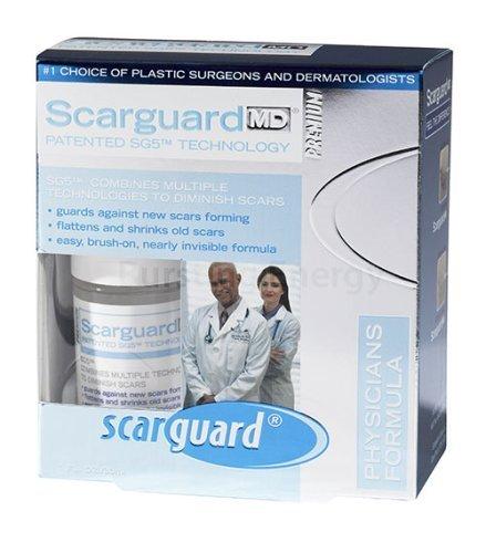 ScarGuard MD 1oz/30ml