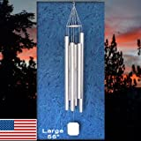 Grace Note Chimes Himalayan Echo 54 in. Wind Chime Review