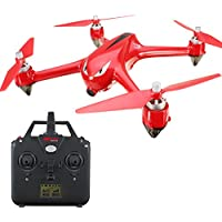 RC Drone MJX Bugs 2 B2W WIFI RC Quadcopter Brushless Motor FPV GPS Drone with 1080p HD Camera Altitude Hold Rc Helicopter LED Light