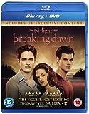 The Twilight Saga: Breaking Dawn - Part 1 - Double Play (Blu-ray + DVD)