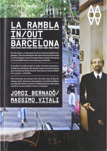 Descargar Libro Rambla. In/out Barcelona/la Bernard