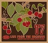 KFOG Live From The Archives 17 by Michael Franti Spearhead, Brandi Carlile, Ray Lamontagne, Train, Ziggy Marley, [Music CD]