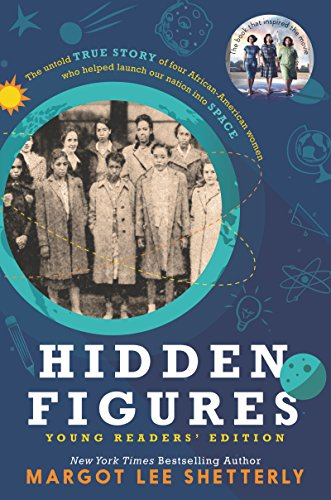 Image result for hidden figures book