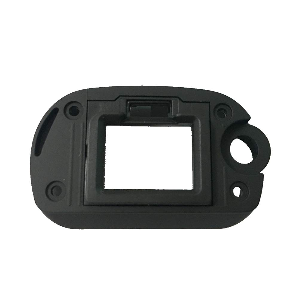 New Viewfinder Cover Eyecup Base Bracket Eyepiece Repair For Sony ILCE-7SM2 A7S II A7R2 A7M2 A7RM2 A7SM2 A7S2 Camera by MM
