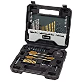 Einhell Grey Drill and Screwdriver Bit Set 70 Piece