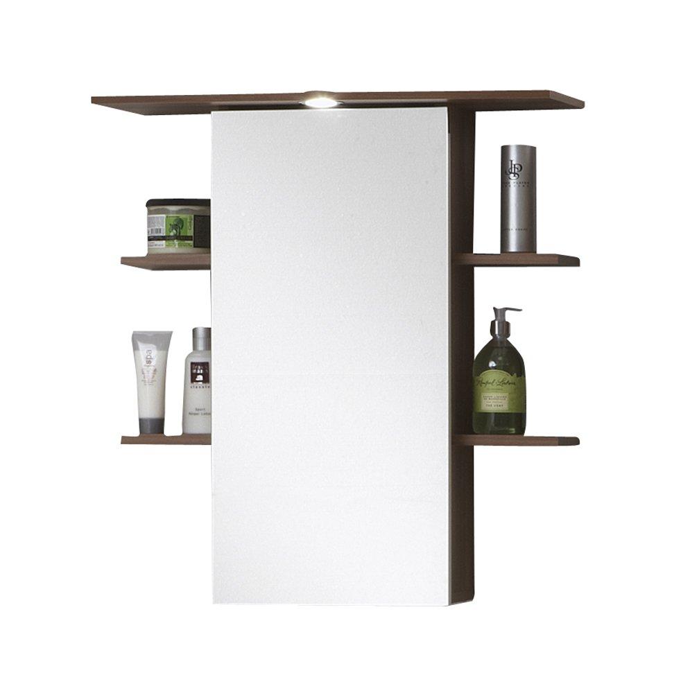 SB-Design Madrid 8 901-008 Armoire de salle de bains miroir Merano 65 x 72 x 29 cm