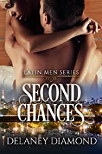 Second Chances (Latin Men Book 5)