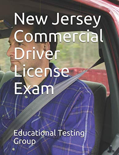 New Jersey Commercial Driver License Exam