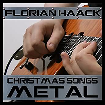 you have exceeded the maximum number of mp3 items in your mp3 cart please click here to manage your mp3 cart content - Metal Christmas Songs
