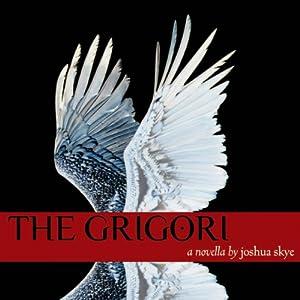 The Grigori Audiobook