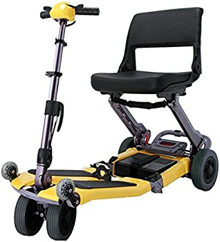 Luggie Compact Mobility Scooter