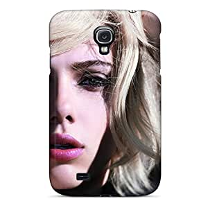 ZtPFs9912bMwuD Faddish American Scarlett Johansson Actress Case Cover For Galaxy S4