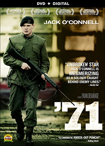 71 [DVD + Digital]