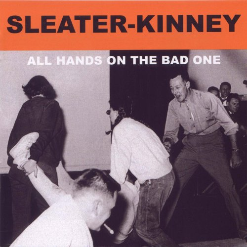 All Hands on the Bad One [Vinyl]