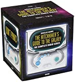 img - for The Hitchhiker's Guide to the Galaxy, The Complete Radio Series book / textbook / text book