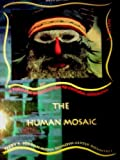 The Human Mosaic, Jordan, Terry G. and Domash, Mona, 006500731X