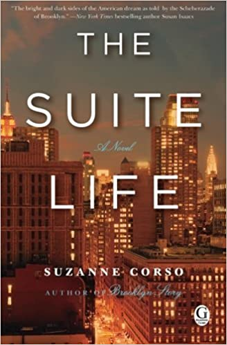 Book The Suite Life by Suzanne Corso (2013-09-10)