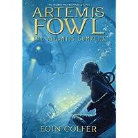 Artemis Fowl the Atlantis Complex (Artemis Fowl, Book 7)