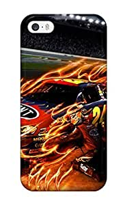 High Quality Jeff Gordon Skin Specially Designed For For SamSung Galaxy S3 Phone Case Cover (3D PC Soft Case)