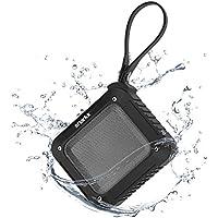 SHARKK Cube Waterproof Bluetooth Speaker 3W IPX5 Shower Speaker Wireless Portable Speaker