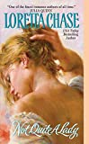 Not Quite A Lady (The Carsington Family Series)