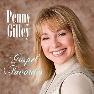 - Gospel Favorites by Penny Gilley (2008-01-01) - Amazon ...