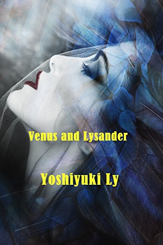 Venus and Lysander by [Ly, Yoshiyuki]