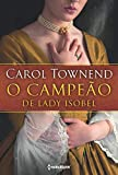 capa de O Campeão de Lady Isobel