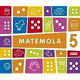 Matemola 5-9788444176109