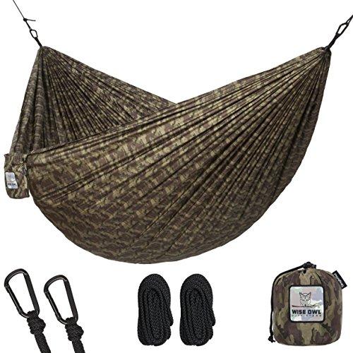 Camo Rope Bag - 4