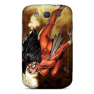[vSzej5538PUigv] - New Avengers I4 Protective Galaxy S3 Classic Hardshell Case