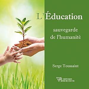 L'éducation | Livre audio