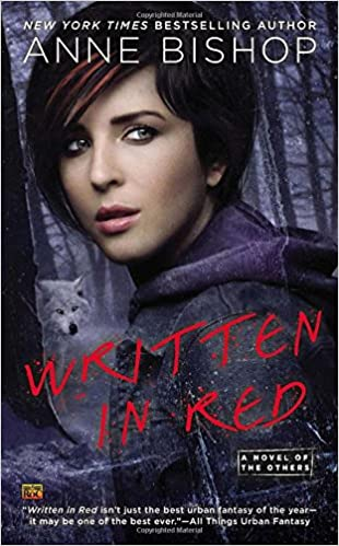 Book Written in Red (Novel of the Others)