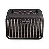 Laney Mini-ST-SuperG 6W 2x3'' Mini Battery Powered Stereo Guitar Combo Amp