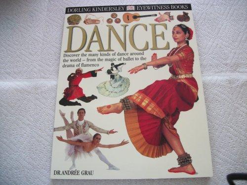 DANCE (DK Eyewitness Books) (Dance Worship Costumes)