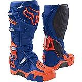 2018 Fox Racing Instinct Offroad Boots-Blue-10