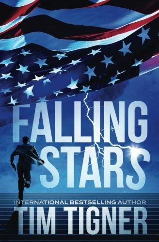 Time Stars - Falling Stars (Kyle Achilles) (Volume 3)