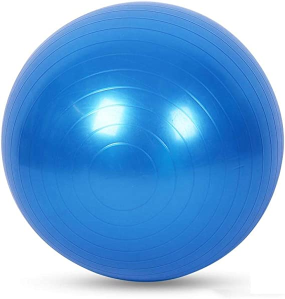 Pelota Suiza Gym Ball 55CM Pelota Pilates Fitness Yoga Ball ...